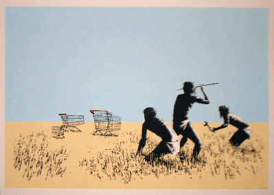 banksy-trolleys-print-artwork